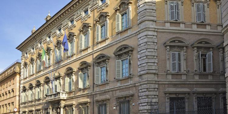 Riforma del terzo settore - Palazzo Madama