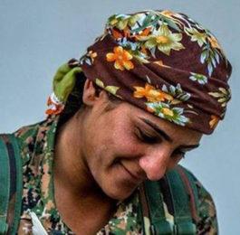 La casa delle donne di kobane