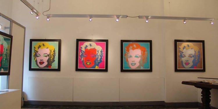 Immagine del Profilo Facebook della Galleria Accademia di Torino