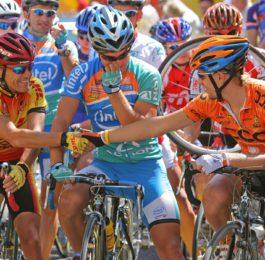 Campionati italiani di ciclismo 2017