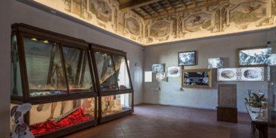 Enea e gli Etruschi