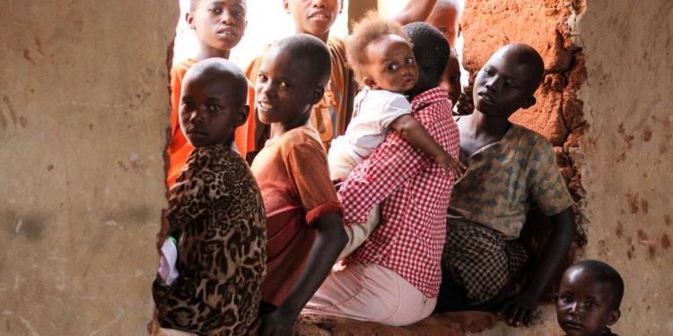 immigrazione africa
