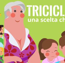 Triciclo SCS
