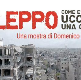 Aleppo come è stata uccisa una città