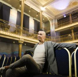 Le Musichall - Arturo brachetti