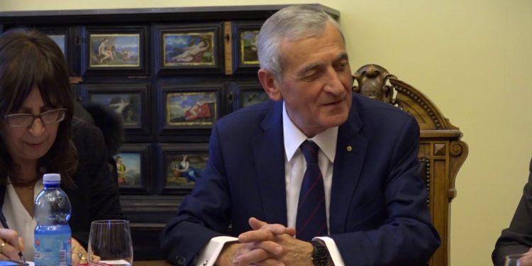 Fondazione CRT Quaglia rieletto Presidente all'unanimità