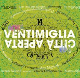 Ventimiglia città aperta: permesso di soggiorno europeo