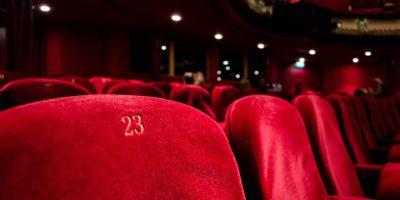 Cinema - Mostra del cinema di venezia