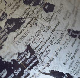 La fine del Medio Oriente