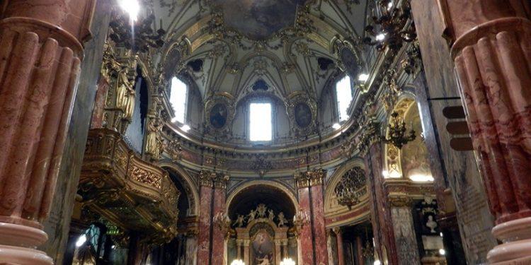 Il cuore romanico del Santuario della Consolata di Torino
