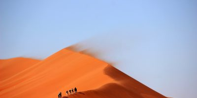 Rotte migratorie Niger