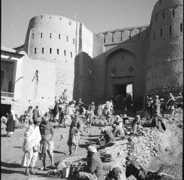 C'era una volta l'Afghanistan