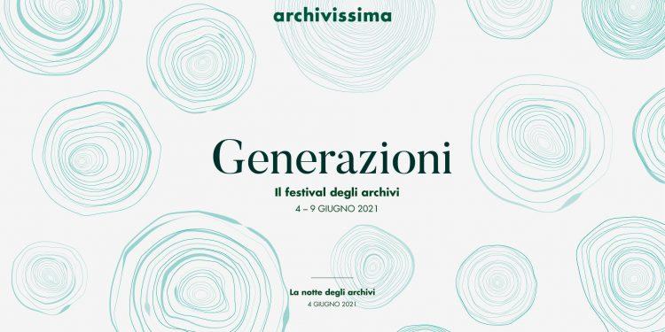 Dal 4 giugno Archivissima